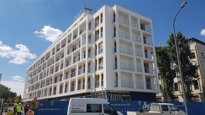 Morizon WP ogłoszenia | Mieszkanie w inwestycji Dom HYGGE Mokotów, Warszawa, 82 m² | 9805