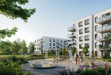 Mieszkanie w inwestycji Zielony Widok, Gdańsk, 62 m²