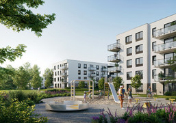 Morizon WP ogłoszenia | Nowa inwestycja - Zielony Widok, Gdańsk Jasień, 29-86 m² | 8227
