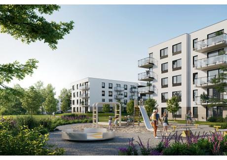 Mieszkanie na sprzedaż <span>Gdańsk, Jasień, ul. Lawendowe Wzgórza</span> 1