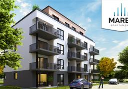 Morizon WP ogłoszenia | Nowa inwestycja - APARTAMENTY MAREL, Gliwice Łabędy, 38-100 m² | 8230