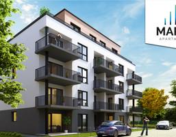 Morizon WP ogłoszenia | Mieszkanie w inwestycji APARTAMENTY MAREL, Gliwice, 43 m² | 7159