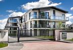 Morizon WP ogłoszenia | Mieszkanie w inwestycji Stelmachów PARK Etapy 2.1 i 2.2, Kraków, 38 m² | 4597
