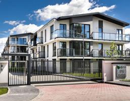 Morizon WP ogłoszenia | Mieszkanie w inwestycji Stelmachów PARK etap 2, Kraków, 28 m² | 2860
