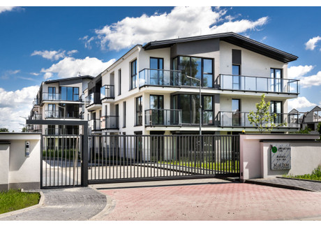 Mieszkanie na sprzedaż <span>Kraków, Bronowice, ul. Stelmachów</span> 1