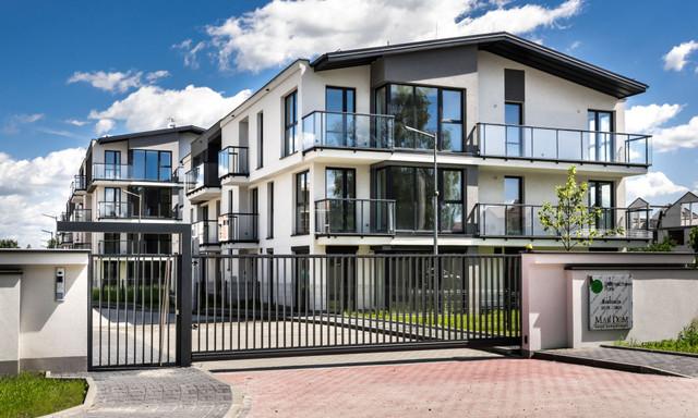 Mieszkanie na sprzedaż <span>Kraków, Bronowice, ul. Stelmachów</span>