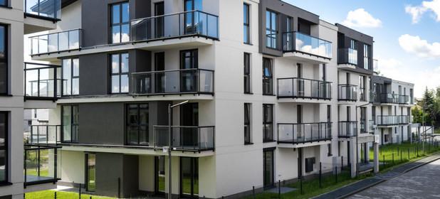 Mieszkanie na sprzedaż 38 m² Kraków Bronowice ul. Stelmachów - zdjęcie 2