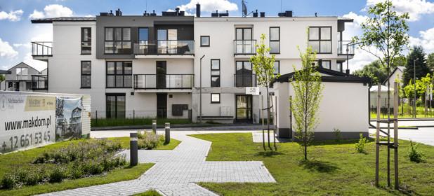 Mieszkanie na sprzedaż 38 m² Kraków Bronowice ul. Stelmachów - zdjęcie 4