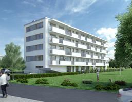 Morizon WP ogłoszenia | Mieszkanie w inwestycji Pszczelna, Kraków, 46 m² | 2750