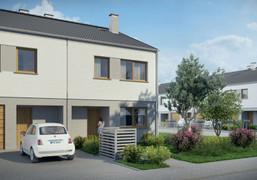 Morizon WP ogłoszenia | Nowa inwestycja - Osiedle Ziołowe, Tulce ul. Nagietkowa, 112 m² | 8265