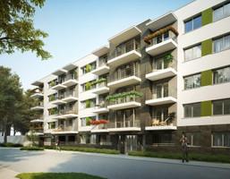 Morizon WP ogłoszenia | Mieszkanie w inwestycji Oliwkowe, Łódź, 36 m² | 7658