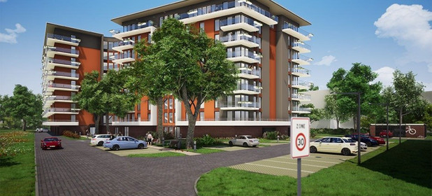 Mieszkanie na sprzedaż 62 m² Łódź Śródmieście ul. Tymienieckiego 25 - zdjęcie 2