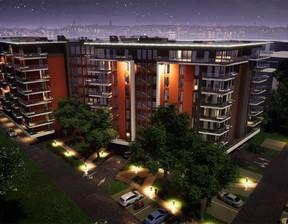 Mieszkanie w inwestycji Apartamenty 8 Dębów, Łódź, 99 m²