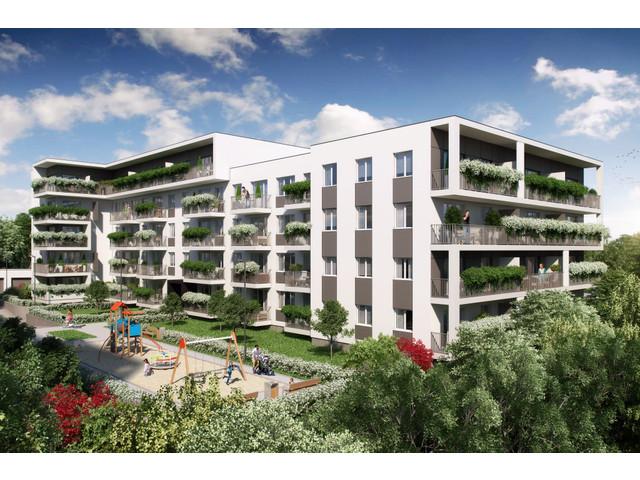 Morizon WP ogłoszenia | Mieszkanie w inwestycji Apartamenty Arte, Łódź, 100 m² | 0539