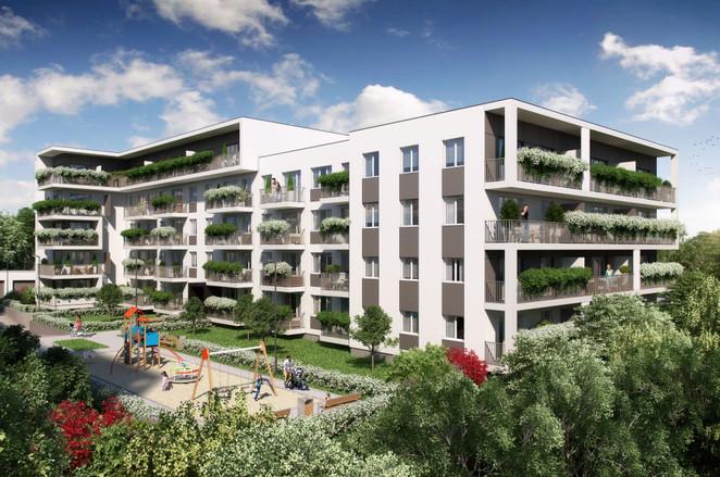 Morizon WP ogłoszenia | Mieszkanie w inwestycji Apartamenty Arte, Łódź, 50 m² | 0513