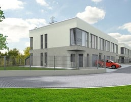 Morizon WP ogłoszenia | Dom w inwestycji Domy Rokokowa, Warszawa, 139 m² | 7632