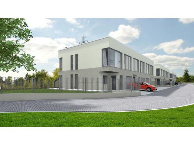 Morizon WP ogłoszenia | Mieszkanie w inwestycji Domy Rokokowa, Warszawa, 143 m² | 7642