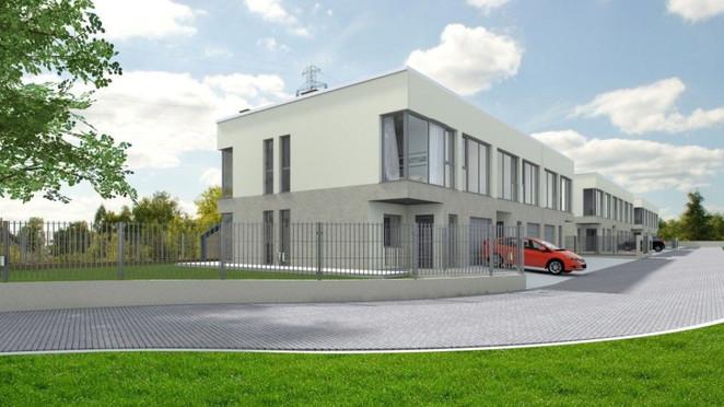 Morizon WP ogłoszenia | Mieszkanie w inwestycji Domy Rokokowa, Warszawa, 143 m² | 7651