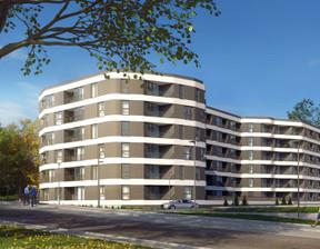 Mieszkanie w inwestycji Lublańska Park, Kraków, 47 m²