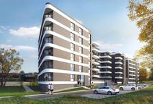 Mieszkanie w inwestycji Lublańska Park, Kraków, 45 m²