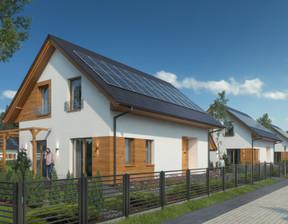 Dom w inwestycji Zielone Osiedle - Domy Jednorodzinne, Kołobrzeg, 134 m²