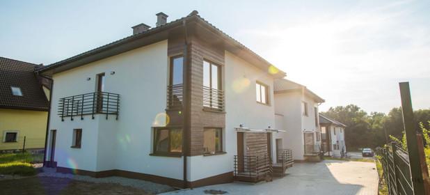 Mieszkanie na sprzedaż 91 m² krakowski Krzeszowice Kraków ul. Majowa / Legionów Polskich - zdjęcie 1