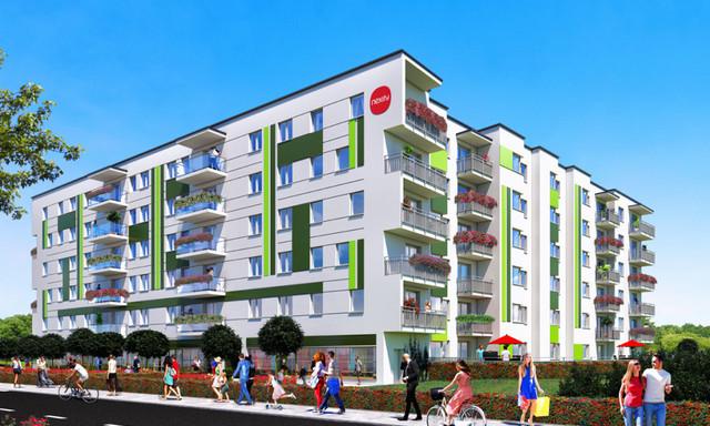 Mieszkanie na sprzedaż <span>Warszawa, Bemowo</span>