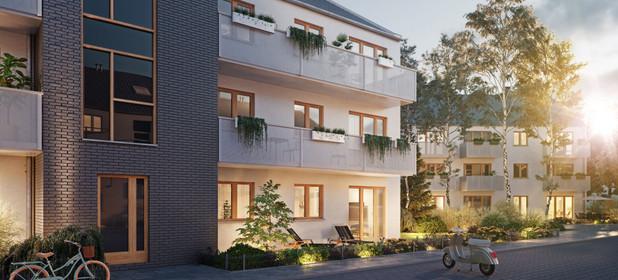 Mieszkanie na sprzedaż 42 m² Kąty Wrocławskie Smolec ul. Topolowa - zdjęcie 1