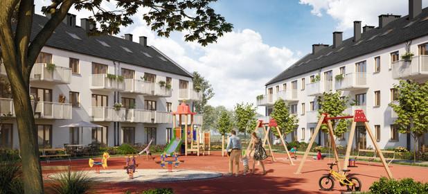 Mieszkanie na sprzedaż 42 m² Kąty Wrocławskie Smolec ul. Topolowa - zdjęcie 4