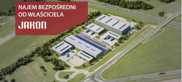Magazyn, hala do wynajęcia 780 m² Kórnik Koninko Jana Gutenberga - zdjęcie 2