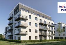 Mieszkanie w inwestycji Gdańskie Tarasy, Gdańsk, 44 m²