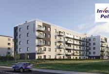 Mieszkanie w inwestycji Gdańskie Tarasy, Gdańsk, 43 m²