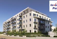 Mieszkanie w inwestycji Gdańskie Tarasy, Gdańsk, 62 m²