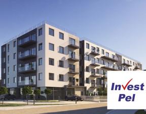 Mieszkanie w inwestycji Gdańskie Tarasy, Gdańsk, 47 m²