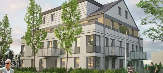 Mieszkanie na sprzedaż 59 m² Wrocław Brochów ul. Armeńska - zdjęcie 3