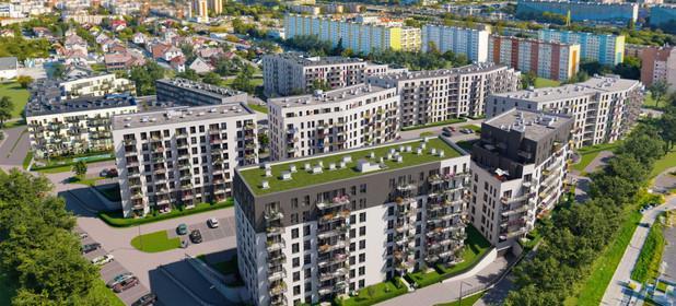 Mieszkanie na sprzedaż 27 m² Kraków Krowodrza ul. Pachońskiego - zdjęcie 4