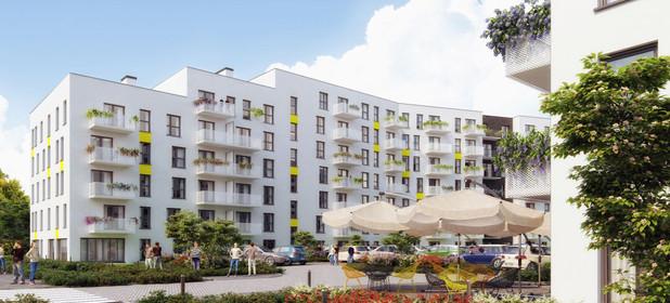 Mieszkanie na sprzedaż 33 m² Kraków Krowodrza ul. Pachońskiego - zdjęcie 4