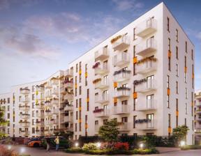 Mieszkanie w inwestycji Murapol Parki Krakowa, Kraków, 27 m²