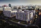 Morizon WP ogłoszenia | Mieszkanie w inwestycji Central Garden Apartments, Warszawa, 54 m² | 5680