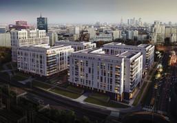 Morizon WP ogłoszenia | Nowa inwestycja - Central Garden Apartments, Warszawa Żoliborz, 31-105 m² | 8339