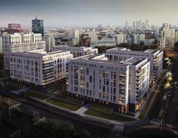 Morizon WP ogłoszenia | Mieszkanie w inwestycji Central Garden Apartments, Warszawa, 46 m² | 5922