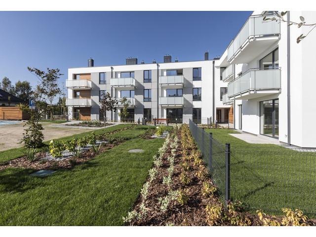 Morizon WP ogłoszenia | Mieszkanie w inwestycji Botanika, Gdańsk, 53 m² | 9591