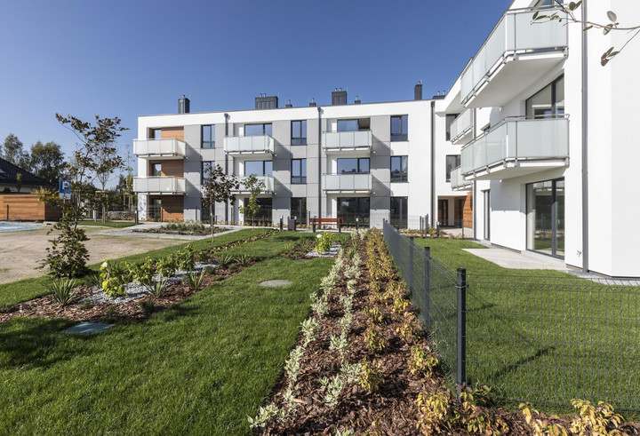 Morizon WP ogłoszenia | Nowa inwestycja - Botanika, Gdańsk Osowa, 35-74 m² | 8341