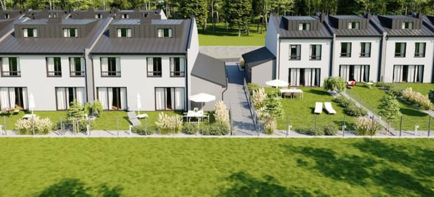Dom na sprzedaż 132 m² Łomianki Dąbrowa Dąbrowa Leśna ul. Zachodnia - zdjęcie 2