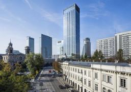 Morizon WP ogłoszenia | Nowa inwestycja - APARTAMENTY COSMOPOLITAN, Warszawa Śródmieście, 54-160 m² | 8350