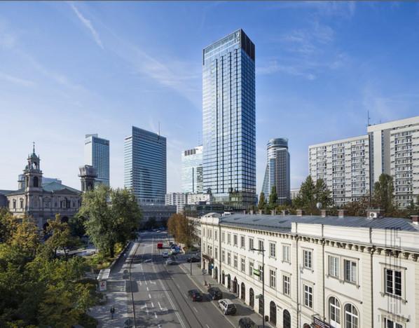 Morizon WP ogłoszenia | Mieszkanie w inwestycji APARTAMENTY COSMOPOLITAN, Warszawa, 76 m² | 3721