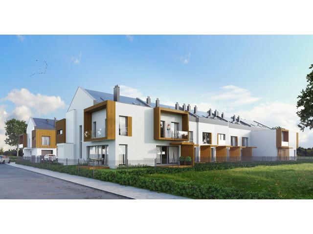 Morizon WP ogłoszenia | Dom w inwestycji Willa Wrzos, Józefosław, 207 m² | 1239