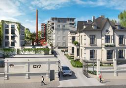 Morizon WP ogłoszenia | Nowa inwestycja - D77, Łódź Śródmieście, 29-261 m² | 8364