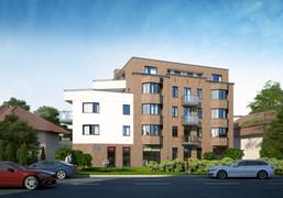 Morizon WP ogłoszenia | Nowa inwestycja - Dom nad stawem, Warszawa Nowe Włochy, 53-76 m² | 8370