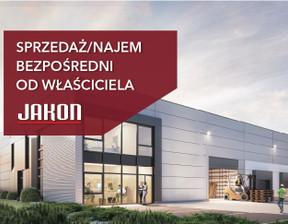 Magazyn, hala w inwestycji Jakon Hala produkcyjno-magazynowa Kaj..., Nadarzyn, 1908 m²